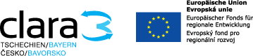 Project Clara 2 logo
